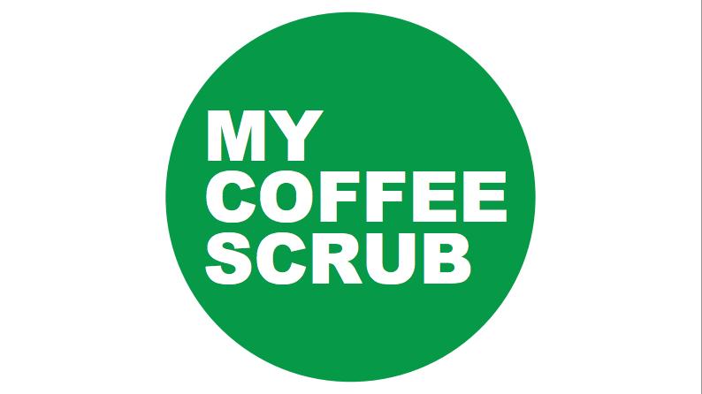 My Coffee Scrub