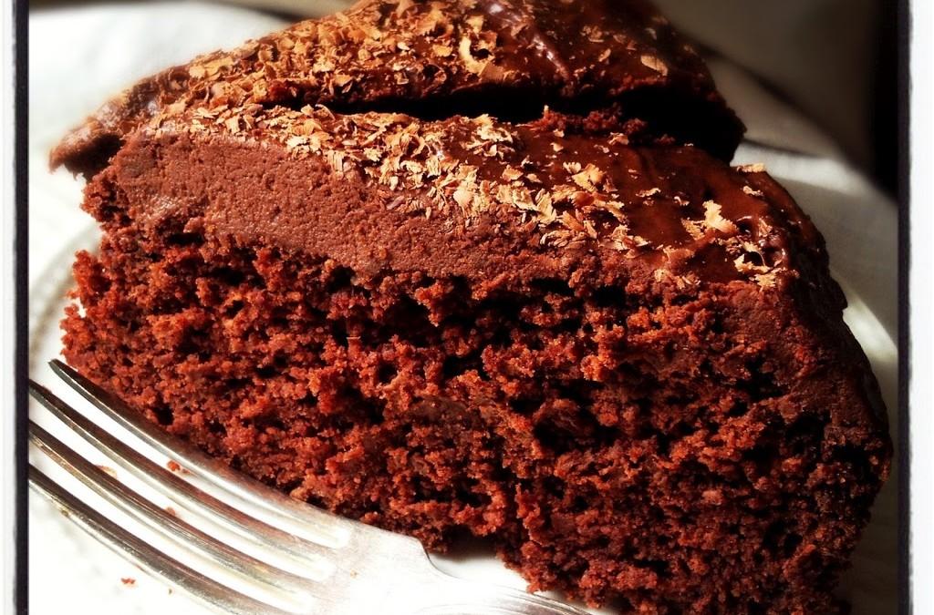 Recipe Healthy Gluten and Sugar Free Birthday Cake Wellness Tree